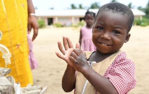 Cadeaux de l'eau potable : offrez des cadeaux de l'eau de l'UNICEF.